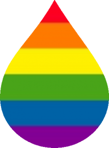 regenboogdruppel