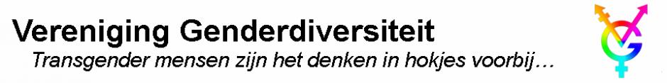 Vereniging Genderdiversiteit
