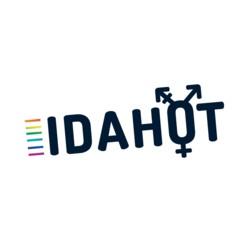 Logo IDAHOT
