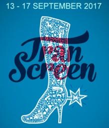 Logo Transcreen Filmfestival