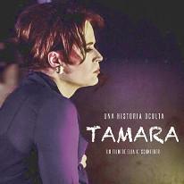 Affiche Tamara (Detail)