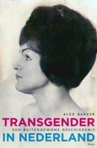 Omslag boek Transgender in Nederland
