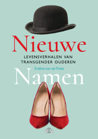 Omslag boek Nieuwe Namen