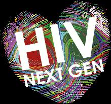 Logo HIV Next-Gen project