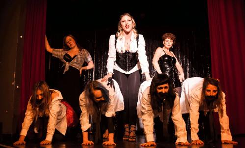 Foto Sex Worker's Opera