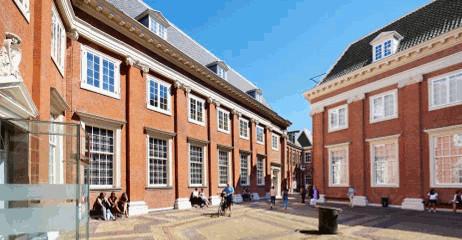 Foto Amsterdam Museum
