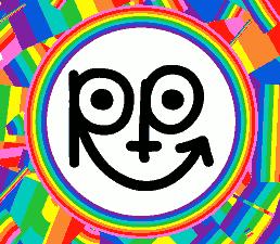 Logo Rotterdam Pride